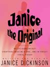 Janice the Original (MP3): Dating, Mating, and Extricating